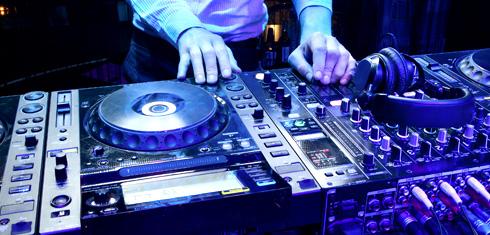 Party DJ - auch im 2020