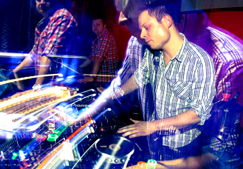 Party DJ aus Zürich (80er/90er & 2000er)